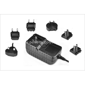 24W Travel Power Adapter
