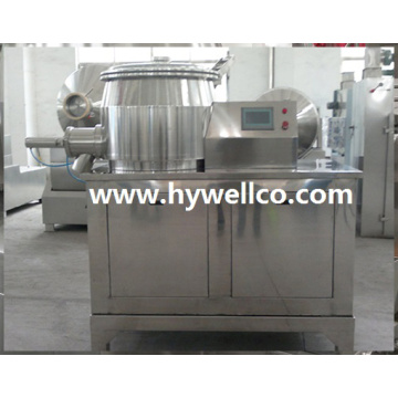 Super Blender Granule Making Machine