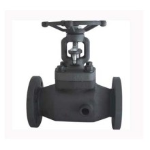 Forged Steel Flange Insulation Gate Valve