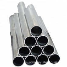 Custom Length And Diameter 6000 Series Aluminum Pipe