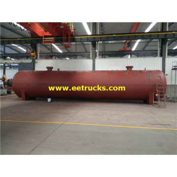 100cbm Bulk Liquid Propylene Storage Tanks