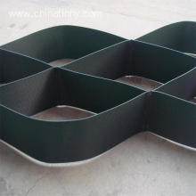 China for China Plastic Hdpe Geocell For Road,Plastic Honeycomb Hdpe Geocell,Plastic Geocell Supplier Textured HDPE perforated Geocell for slope protection supply to Bolivia Importers