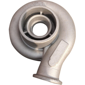 Supply for for Gravity Casting Aluminum Parts Investment Casting Aluminum Turbocharge supply to Togo Suppliers