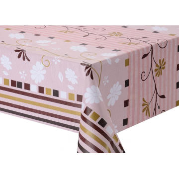 MaterialPvc Printed fitted table covers