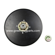 "107-229S Great Plains 13.5"" disc seed open assembly"