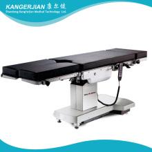 Bottom price for Hydraulic Pressure Operation Bed Medical Electric Hydraulic Ot Table supply to Switzerland Factories
