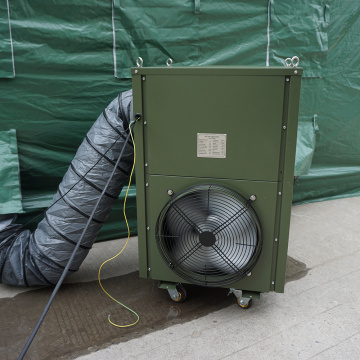 Portable Camper air conditioner unit for tent
