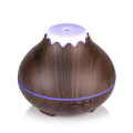 Wood Grain Essence Mini Diffuser yamafuta Ofunika