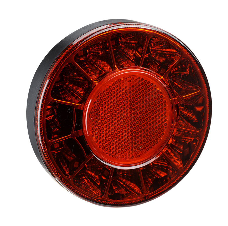 Truck Bus Rear Lamps