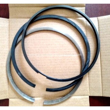 QSL9 Cummins Engine Parts Piston Ring 4089644