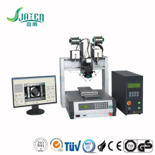 To America/Hungary Pulse Heat hot bar Soldering Machine