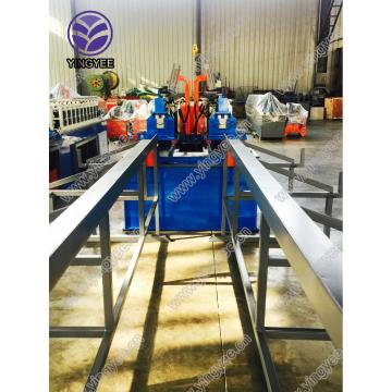 C profile light keel roll forming machine