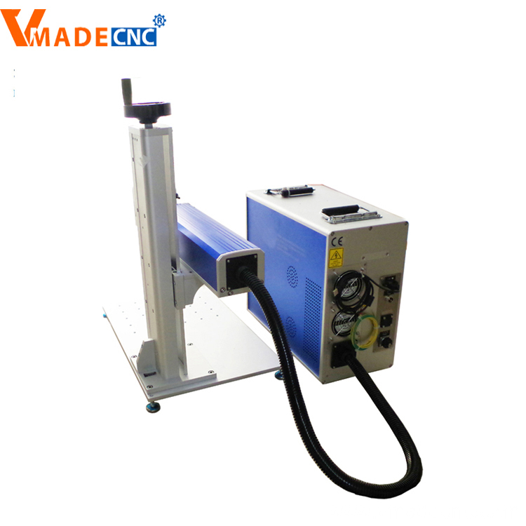 Durable Portable Stable Mopa laserMarking Machine