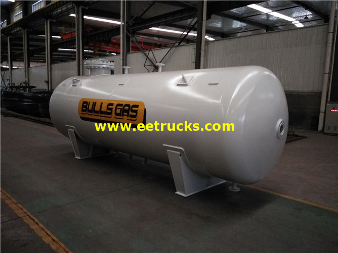 5ton ASME Anhydrous Ammonia Vessels