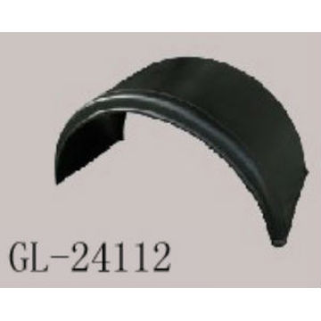 Cheap Hot Sell Plastic Truck Mud Guard