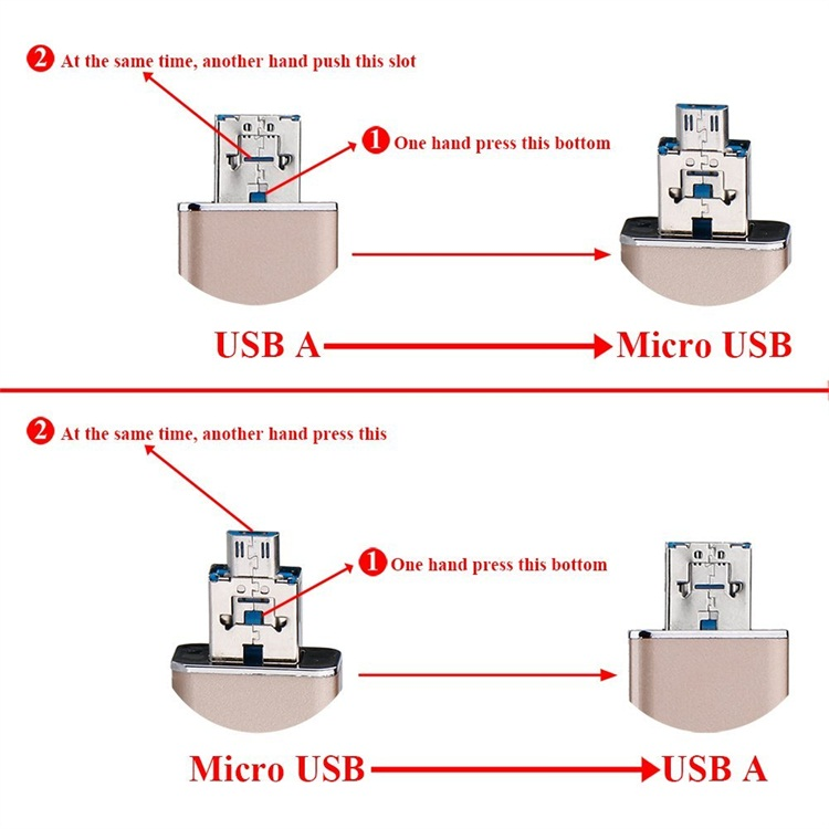 Micro Fingerprint Reader Usb