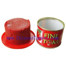 Good Quality for for Canned Organic Tomato Paste hunting canned safa tomato paste 400g supply to Mongolia Importers