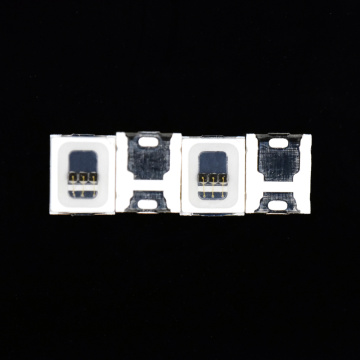 2835 SMD LED 1W 880nm 3 Chips LED