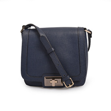 Leather Sling Retro Bag Ladies Crossbody Bags 2019