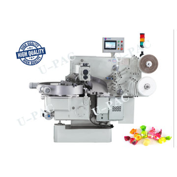 High Speed Full-Automatic Single-Twist Packing Machine