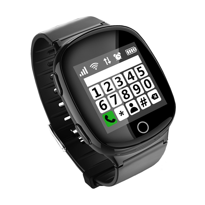 kids tracker watch