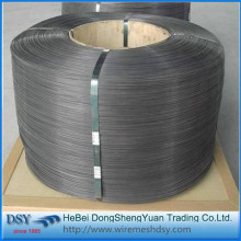 galvanized iron wire black annealed binding wire 16g