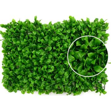 Artificial Green Wall For Garden Decoration