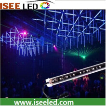 3D Effect Leds Double side DMX Vetical Tube