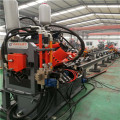 Angle Steel Transmission Line Punching Machine