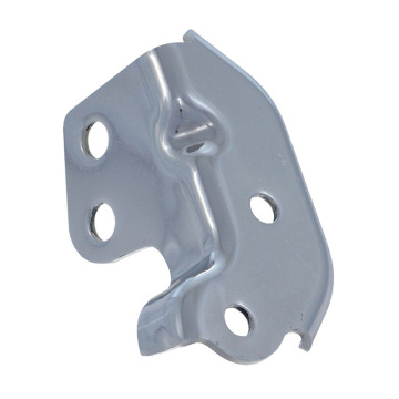 Customized sheet metal fabrication stainless steel parts