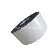 China for Black Anticorrosion Tape Polyken955 Polyethylene Wrap Tape supply to Japan Manufacturer