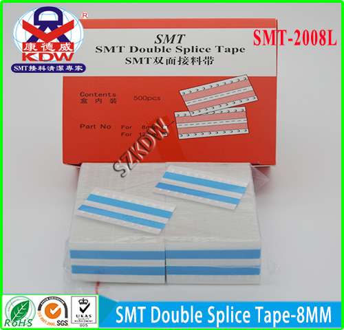 SMT Blue Double Splice Tape