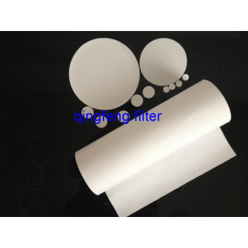0.22um Hydrophobic PTFE Filter Membrane for Pharmaceuticals