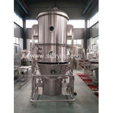 Boiling Granulator Dryer Offer