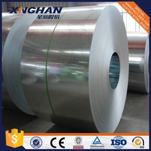 Galvanized GI Steel dx51Galvanized Zinc Coated Steel Coil