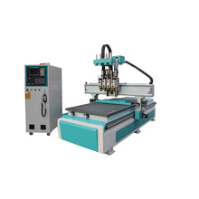 HIGH PERFORMANCE VALUABLE WOOD CNC ROUTER