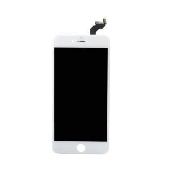 iPhone+6S+Plus+LCD+Screen+Replacement+White