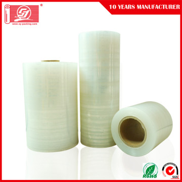 Pallet Wrap Hand Machine LLDPE PE Stretch Film