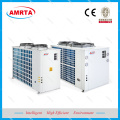 Compact Glycol Air to Water Chiller