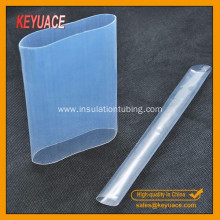 Hot sale for Fluorescent Lamps Protective Sleeves FEP Teflon Heat Shrink Sleeving supply to Portugal Factory