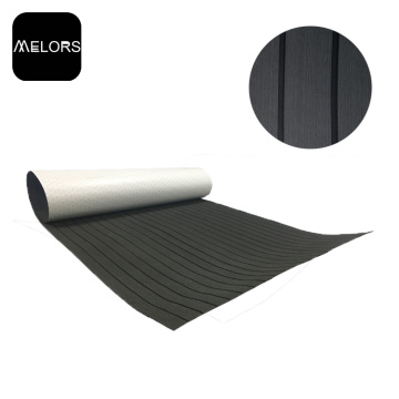 Dark Grey & Black UV Resistant EVA Foam Marine Sheet