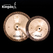 New Designed B20 Effect Cymbals