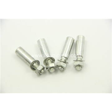 Steel Material Crank Cotter Pin for Bike