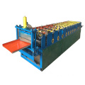 Hot-selling ISO CE trapezoid sheet roll forming machine