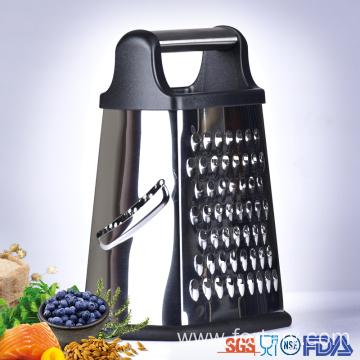 Stainless Steel Manual Vegetable Shredder And Slicer