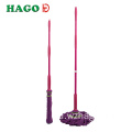 Чистящий пол Magic Microfiber Twist Mop Set Factory
