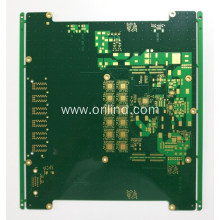 OEM China for Electroless Plating Immersion gold pcb board supply to South Africa Manufacturer
