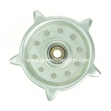 6C23R 5 Teeth Sprocket with 6203-2RST bearing