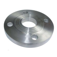 Europe style for Slip-On Stainless Steel Flange Forged Steel Slip-on Flange export to France Wholesale