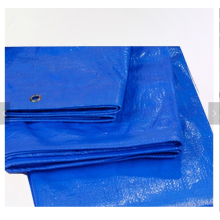 150gsm Agricultural PE tarp with eyelet